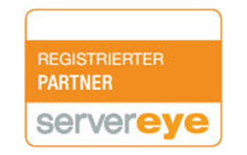 Servereye Registered Partner